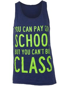this is cute...especially appropriate for concordia tuition. :)