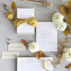 Sweet like honey 🍯 . Wedding Invitation Inspiration, Beautiful Wedding Invitations, Wedding Inspiration, Earth Tones, Rsvp, Groom, Place Card Holders, Engagement, Bride