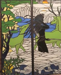 Quality stained glass products for your home and garden to include stained glass Windows, benches, stepping stones, and more! Stained Glass Projects, Stained Glass Patterns, She Sheds, Stencil Painting, Stained Glass Windows, Amazing Art, Glass Art, Moose Art, Arts And Crafts