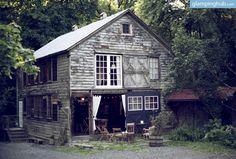 Upstate NY   Renovated Barn