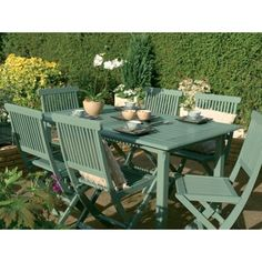 Find Cuprinol Garden Shades - Willow - at Homebase. Painted Garden Furniture, Outdoor Garden Furniture, Outdoor Decor, Deck Furniture, Furniture Ideas, Garden Fence Art, Garden Pots, Garden Ideas, Back Gardens