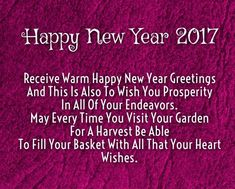 Happy New Year 2018 Quotes :    QUOTATION – Image :    Quotes Of the day  – Description  Warm New Year 2017 Quotes wishes  Sharing is Power  – Don't forget to share this quote !    https://hallofquotes.com/2018/02/10/happy-new-year-2018-quotes-warm-new-year-2017-quotes-wishes/