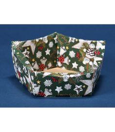 Kosz prezentowy świąteczny kmw 21 - Opakowania kartonowe, producent