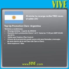 26 Best Promociones Vive - Español images in 2013 | Website