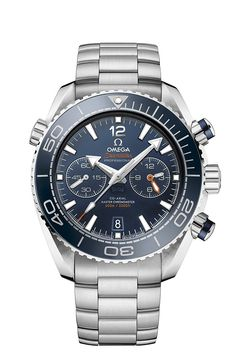 OMEGA SEAMASTER PLANET OCEAN 600M CO-AXIAL CHRONOGRAPH 21530465103001