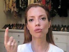 Julia Petit Passo a Passo Pele Madura Pt2 - YouTube