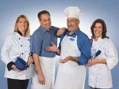 Mr. Food Test Kitchen Tools | mrfood.com Test Kitchen, Kitchen Tools, Easy Delicious Recipes, Easy Recipes, Tasty, Food Test, Ground Beef Recipes, Copycat Recipes, Chef Jackets