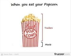 Funny pictures about When you eat popcorn. Oh, and cool pics about When you eat popcorn. Also, When you eat popcorn. Turn Down For What, Funny Memes, Hilarious, Lol So True, Just For Laughs, Funny Photos, Laugh Out Loud, The Funny, Funny Lady