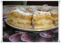 Jablkový koláč - sypaný - obrázok 3