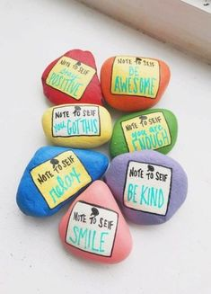 Painting rocks words gardens 59+ ideas #painting