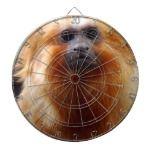 Unique monkey dartboard designs.