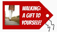 Walking - a gift to yourself during the #holidays from @unlfoodfitness