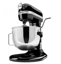 KitchenAid Professional Stand Mixer Deal | 5 qt. Lowest Price in Months with mail in rebate!