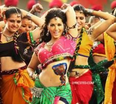 Dhol Baaje Lyrics Sunny Leone Paheli Leela