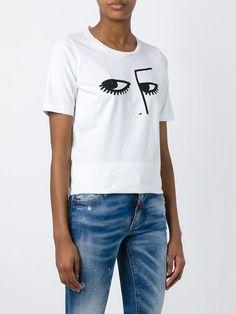 Face tee-shirt