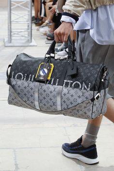 Louis Vuitton - Spring 2018 Menswear