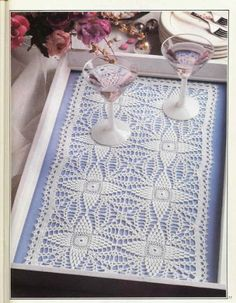 Magic Crochet n° 62 - leila tkd - Picasa Web Albums