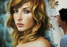 pintura by ~fabianoMillani on deviantART
