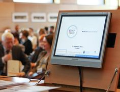 Wszystko o Forum Nowej Nauki 2012