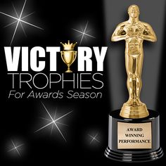 #Victory Trophies Ar