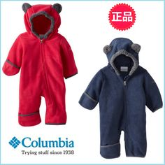 Spot purchasing genuine Columbia Columbia Fleece Baby Bear style leotard baby spring - Taobao, lots of other baby items