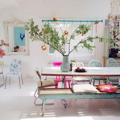 Livingetc house tour | Apartment Apothecary