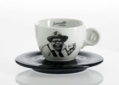 Lucaffé Cappuccinotasse MR. EXCLUSIVE Mugs, Tableware, Kitchen, Dinnerware, Cuisine, Cups, Dishes, Kitchens, Mug