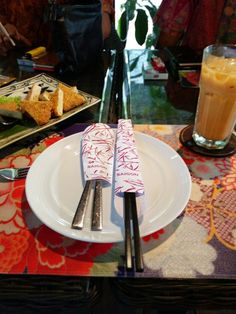 2nd Round Saigon Cafe... 😋