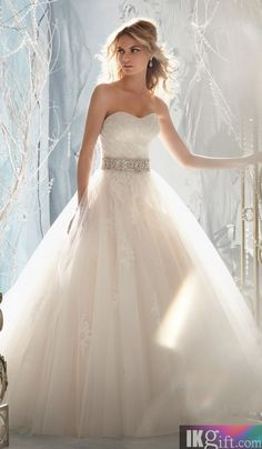 Ball gown wedding dress Ball gown wedding dresses