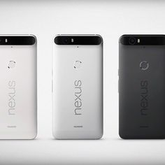 Google announces the Nexus 5X & Nexus 6P Electronic News, Google Nexus, Phone Cases, Iphone, Phone Case