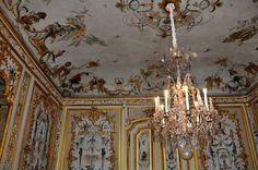 Château de Chantilly (Oise) - Musée Condé - Grands Apparte… | Flickr
