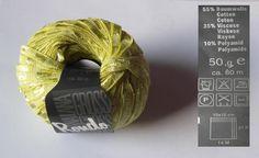 Strickgarn - Rondo 18 von Lana Grossa zum Sonderpreis - ein Designerstück von sabenja bei DaWanda