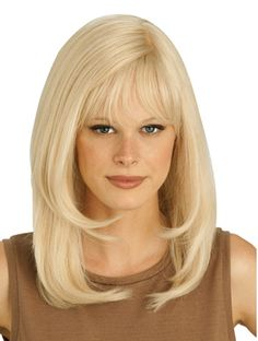 PC106 - Louis Ferre Monosytem Remy 100% Human Hair All Hand Tied Wig  - Platinum Collection 106