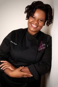 "Let's Welcome Our Culinary Explorer! Chef Jennifer Hill Booker       Chef Jennifer Hill Booker is a Georgia Grown Executive Chef, Atlanta based cookbook author, and culinary educator, and believes that ""food should taste like food."" Jennifer has spent her 20-year culinary career"