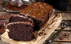 Ενδεχομένως να σας ξενίζει πως μπορείς να φτιάξεις σοκολατένιο κέικ που δεν χρειάζεσαι αλεύρι. Ή για να το λέμε πιο σωστά κέικ που για να το φτιάξεις Chocolate Low Carb, Best Chocolate Cake, Chocolate Topping, Healthy Chocolate, Chocolate Flavors, Brownie Recipes, Cake Recipes, Quick Recipes, Salsa Suave