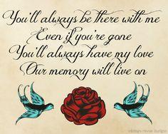 Dropkick Murphys Rose Tattoo Lyrics | Digital Download | Song Lyrics
