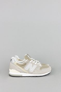 NEW BALANCE M996 MADE IN USA LIGHT GRAY WHITE M996