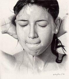 Uma incrível arte com caneta esferográfica    nathan-lorenzana-zupi-9