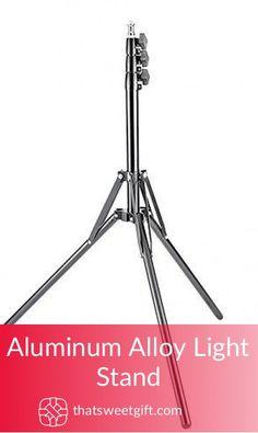 Aluminum Alloy Light Stand