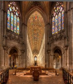 Ely Cathedral by Andrew Macpherson on 500px