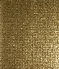 Behang Arte Mosaic  Collectie:Arte Monsoon behangcollectie Design name: Mosaic behang Kleur: brons Rolbreedte (cm): 70 cm Rollengte: 10 meter Patroonherhaling (cm): 1 cm Onderhoud: dit behang is...