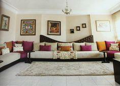85 Best Salon marocain images | Moroccan style, Moroccan design ...