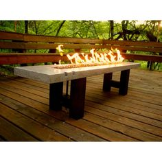 3 Vigorous Cool Tips: Fire Pit Photography Winter Weddings fire pit party roasting marshmallows.Fire Pit Gazebo How To Build fire pit backyard patio. Fire Pit Art, Deck Fire Pit, Fire Pit Decor, Glass Fire Pit, Fire Pit Backyard, Diy Propane Fire Pit, Backyard Seating, Backyard Landscaping, Backyard Ideas
