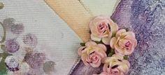 ΑΝΟΙΞΙΑΤΙΚΟΣ ΚΑΜΒΑΣ ΜΕ DECOUPAGE, ΖΩΓΡΑΦΙΚΗ ΚΑΙ ΣΚΙΑΣΕΙΣ xcart greece