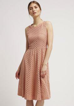 Noa Noa Gebreide jurk - rose blush - Zalando.nl