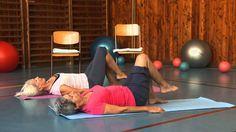 Kyčelní kloub - Cvičením proti bolesti - 5. díl Body Fitness, Doterra, Workout Videos, Exercise, Lifestyle, Victoria, Health, Sports, Youtube