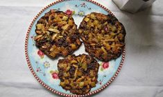 Felicity Cloake's perfect florentines