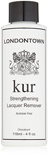 LONDONTOWN kur Strengthening Lacquer Remover -- You can get additional details at the image link. (Note:Amazon affiliate link) #Makeup
