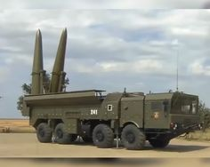 World War 3 News: NATO Angered Over Russia Missile Deployment - http://www.morningledger.com/world-war-3-news-nato-angered-over-russia-missile-deployment/13123645/