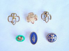 girl scouts pins